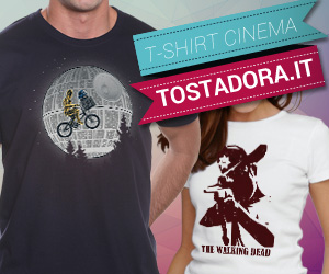 t- shirt cinema e tv