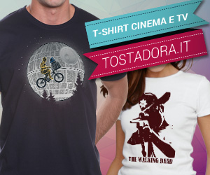 Magliette e T-shirt Cinema