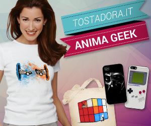 T-shirt Geek & Nerd