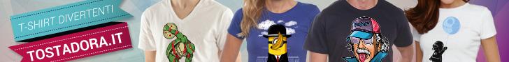 Magliette e T-shirt Divertenti